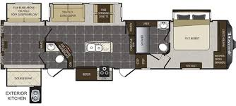 rv floor plans. Beautiful Decoration 2 Bedroom Rv Floor Plans 3 Plan Savae Org