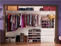 diy closet organizer ideas design