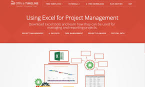 Project Management Excel Templates Free Excel Templates For Project Managers