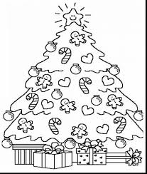 Small Picture fabulous christmas tree coloring pages adult with christmas tree