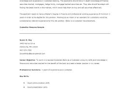 Janitor Resume Sample Delectable Janitorial Resume Sample Skills And Abilities Objective Examples