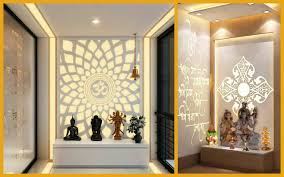 Pooja Area Design Simple Tricks To Build A Beautiful Pooja Room For Indian