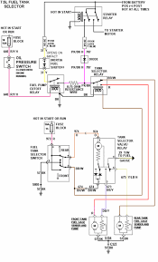 1985 f350 fuel cut off switch issues ford truck enthusiasts forums this might help too