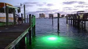 Incredible Underwater Lights Incredible Underwater Led Lights Instructions