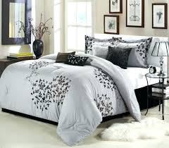 silver duvet cover king purple and silver comforter sets bedding king queen comforter sets silver bedding