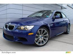 All BMW Models 2010 bmw m3 coupe : 2010 BMW M3 Coupe in Interlagos Blue Metallic - 362747 | Auto ...