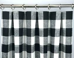 full size of red and tan buffalo check curtains kitchen striped black gingham plaid decorating delectable