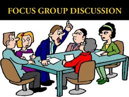 Image result for photos of group discussions