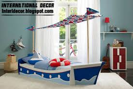 Contemporary Kids Bed Designs 2013, Child's Bed Designs | Interior Kids Bed  Designs Delightful 15 On Home.