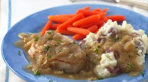 Best 25 Oven Baked Pork Chops Ideas On Pinterest  Oven Pork Country Style Smothered Pork Chops