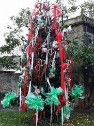The 12 Worst Christmas Trees In Britain  SharenatorWorst Christmas Tree