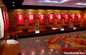 manchester united football