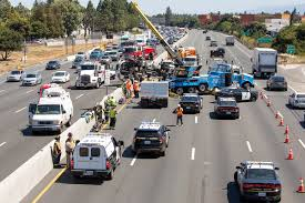 Chp Seeks Highway Sewage Spill Accident Tips