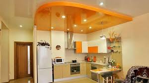 10 best kitchen false ceiling designs