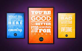 The quotes Mac Wallpaper Download ...