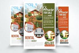Free House Flyer Template Property For Sale Advertisement Flyer Template Free Bighaus Co