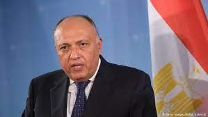 اليوم.. سامح شكري يستقبل وزير خارجية إسرائيل في قصر التحرير