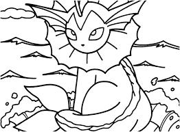 Pokemon Coloring Pages Venusaur Coloring Page Mega Pokemon Coloring