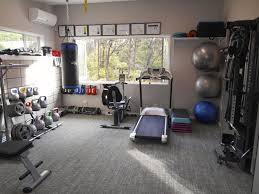 smart design ideas to create your dream home gym smart design
