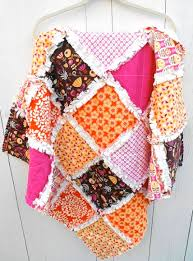 How to Make Rag Quilt Patterns: 44+ Free Tutorials with Instructions & Rag Quilts Patterns Adamdwight.com