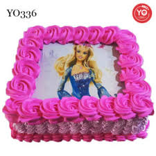 Delightful Photo Printed Cake Pricenow Order Online In Hyderabad