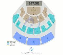 Capitol Theatre Ohio Seating Chart