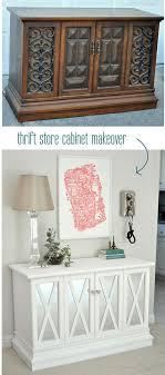 Best 25 Thrift store furniture ideas on Pinterest