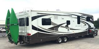 5th Wheel Towing Capacity Chart Choosing A Truck To Pull A Fifth Wheel Fifth Wheel Magazine