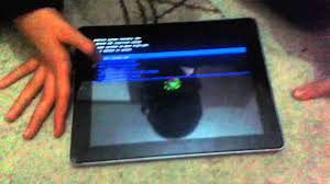 Tablet format atma - YouTube