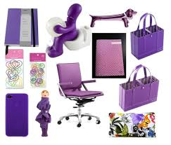 purple office decor. Office Desk Supplies Furniture With Purple Accessories Decorating Decor