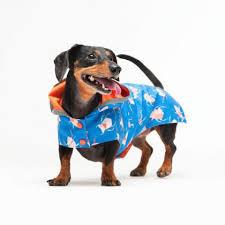 Waterproof Dog Coats Forsyth And Tedd