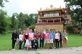 Students learn less common languages at intensive summer institute -  UW–Madison Summer Term