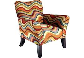 colorful accent chairs colored living room impressive wonderful chair with vibrant color of colourful occasional