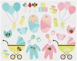 Baby Things Clipart Baby Things Clipart Fresh Bassinet Clipart Scarf Clipart
