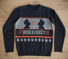 Must Have: Ugly XMAS Sweaters From Your Favorite Bands - Fugitive ...