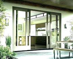average cost to replace a sliding glass door replacement sliding glass door cost replace sliding glass