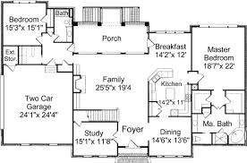 colonial house plans. Pictures Colonial House Floor Plan The Latest Architectural Plans T