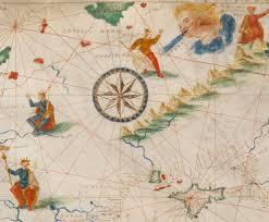 Portolan Charts Portolan Chart Old World World Digital Library