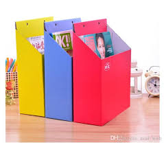 File holder box Desk 2019 25317cm Wall Holder Organizer File Organizer Pocket Office Storage Box Light Box For Office School From Zealweb 264 Dhgatecom Dhgate 2019 25317cm Wall Holder Organizer File Organizer Pocket Office