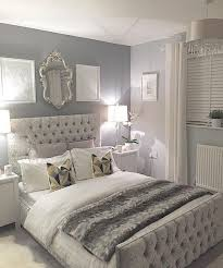 beautiful blue and gray bedroom design