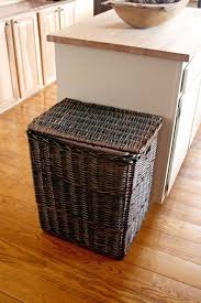Kitchen Trash Can Ideas New Design