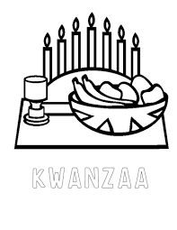Here are some nice kwanzaa coloring pages to let your child color. Kwanzaa Coloring Page 022511 Vector Clip Art Free Clipart Images Kwanzaa Colors Happy Kwanzaa Printable Coloring Pages