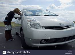 Toyota Prius Battery Stock Photos & Toyota Prius Battery Stock ...