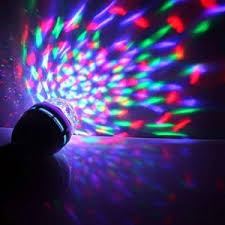 awesome lighting. Perfect For Home Parties, This Awesome Light Will Fill Your Rooms With Colors And Lighting Modes The Parties. It Looks So Small Compact,