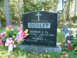 Frances Lenora Rideout Dudley (1922-2009) - Find A Grave Memorial