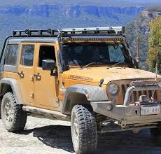 jk wrangler roof rack 4 doors with ladder add chis brackets to suit factory rear per and others ks overland evolution