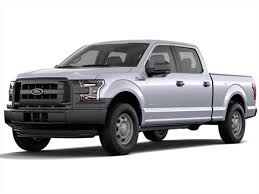 2017 Ford F150 SuperCrew Cab | Pricing, Ratings & Reviews | Kelley ...