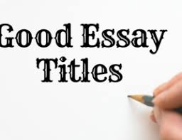 topic good essay titles png topic good essay titles