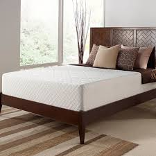 mattress 12 inch. touch of comfort deluxe 12-inch king-size memory foam mattress 12 inch l