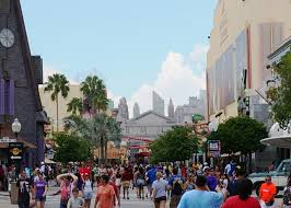 universal studios florida new york backlot